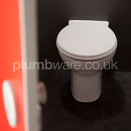 plastic toilet seat covers. White Toilet Seat and Cover  Plumbware co uk