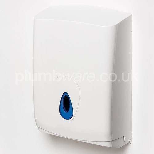 Paper Towel Dispensers Large And Small ABS Plastic Towel Dispensers
