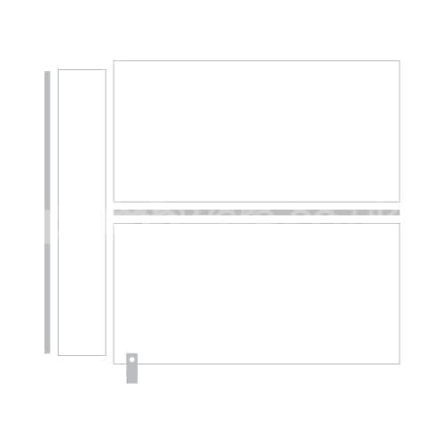 pendle white partition pack