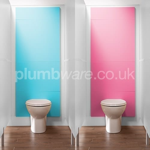 Pendle Junior Panel System - Blueberry and Dragon Fruit options