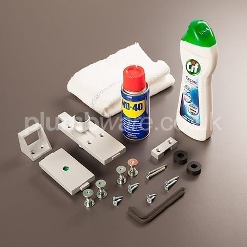Cubicle Maintenance Pack for Pendle Cubicles
