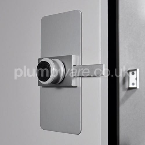 Replacement Cubicle Lock