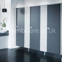 Plumbware Pendle Panel Systems