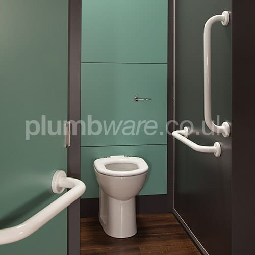 Ambulant Disabled Toilet Pack