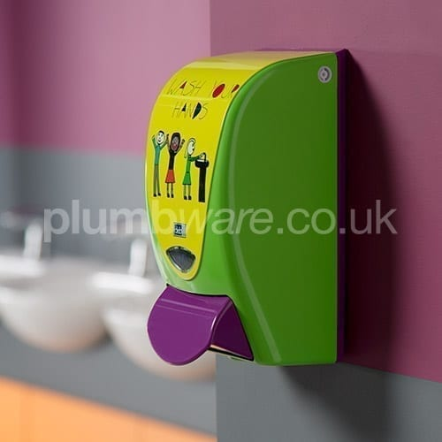 Lockable Toilet Roll Holder Plumbware Co Uk