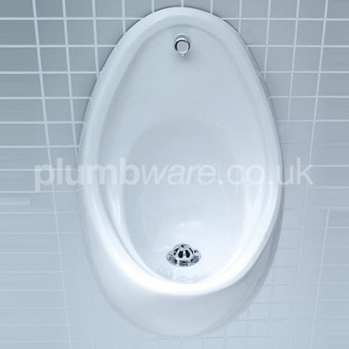 Concealed Trap Urinal