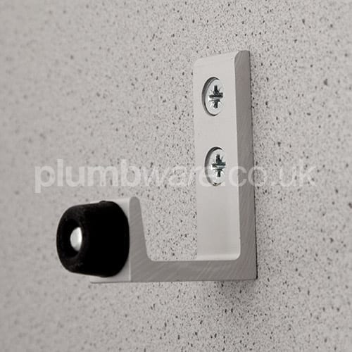 Coat Hook for Toilet Cubicle Door