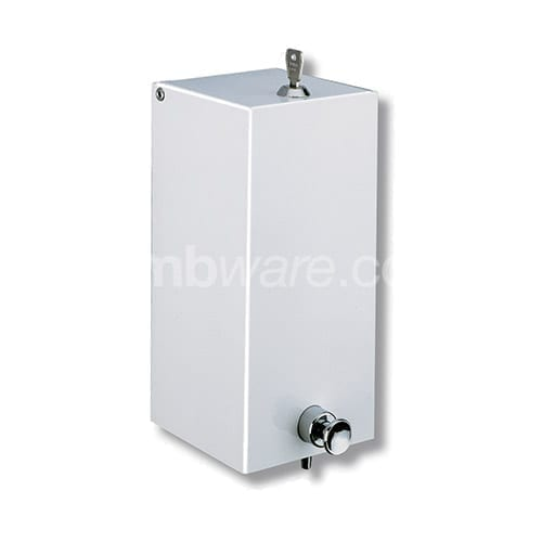 Liquid Soap Dispenser with lock