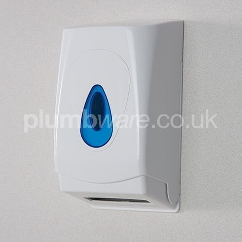 Small Toilet Tissue Dispenser