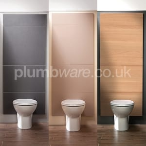 Pendle WC Panel Systems