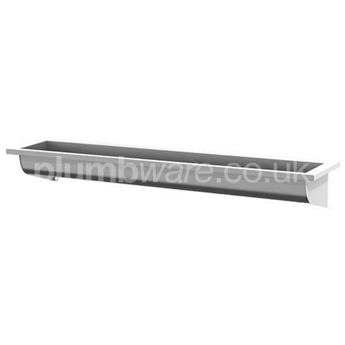 Stainless Steel Wash Trough