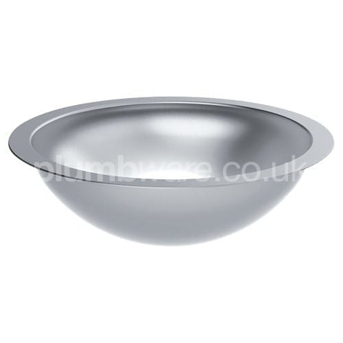 Stainless Steel Inset Basin