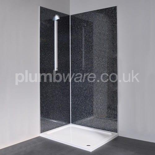 Trevi shower panel